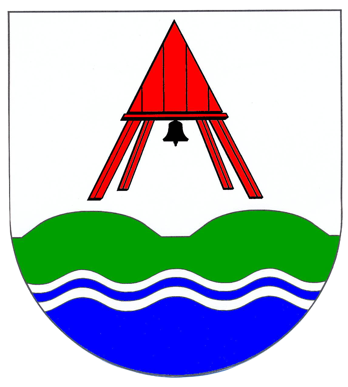 Busenwurth-Wappen